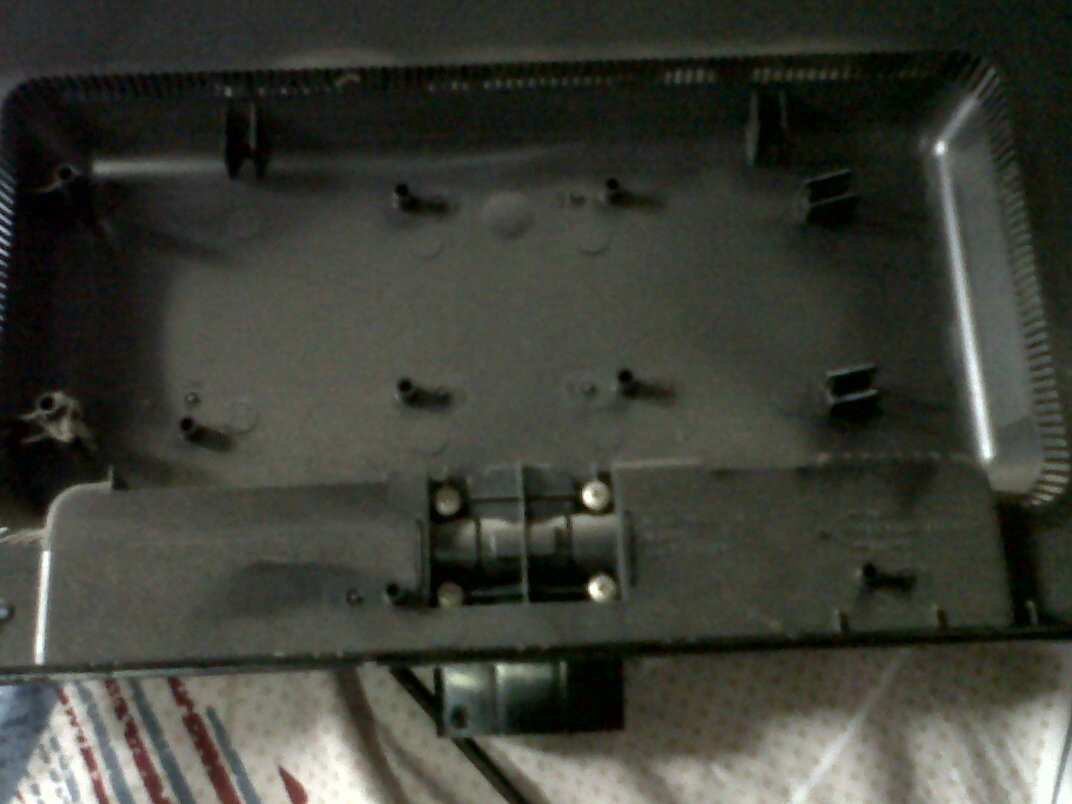 CARA CEPAT MEMBUKA MONITOR LCD PC